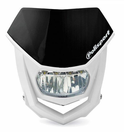 Эндуро фара Polisport HALO Headlight LED Black