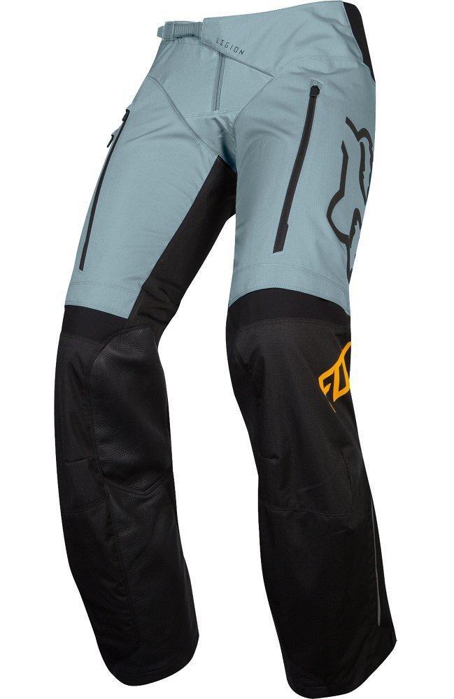 Мото штаны FOX LEGION EX PANT [LT SLATE], 32