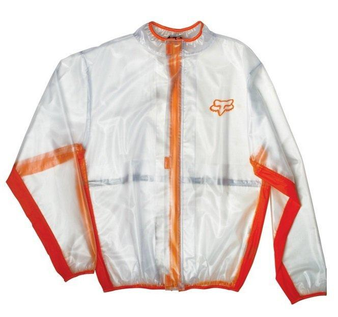 Мото куртка FOX Fluid MX Jacket [Orange], L