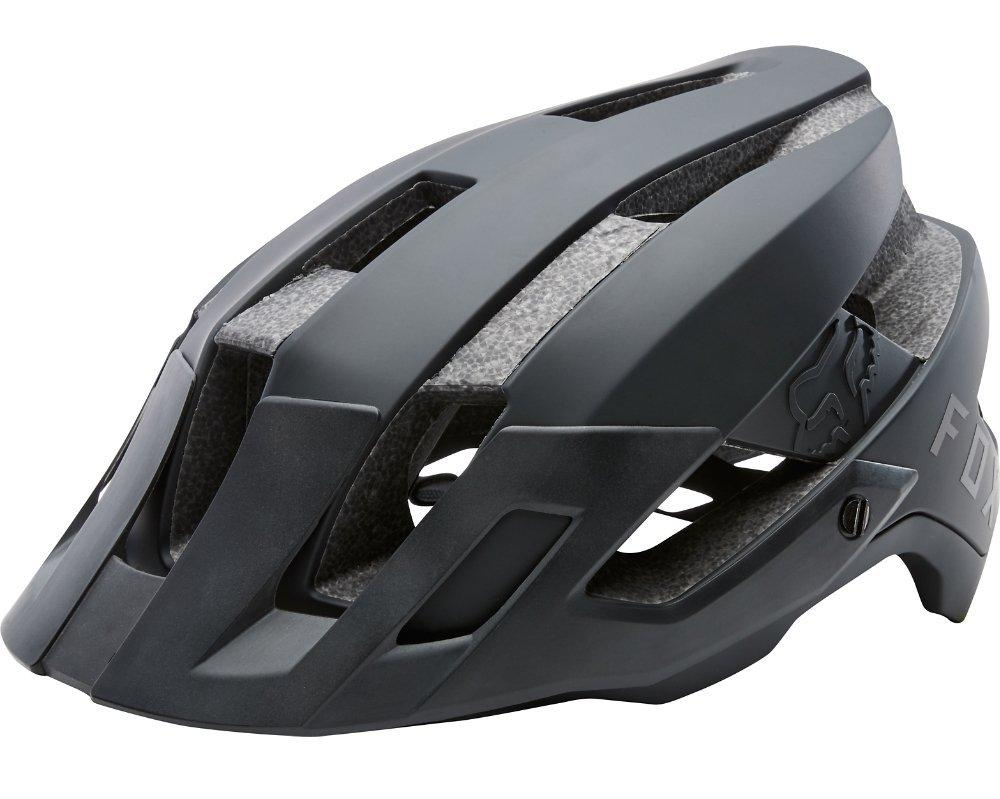 Вело шлем FOX FLUX HELMET [BLK], S/M