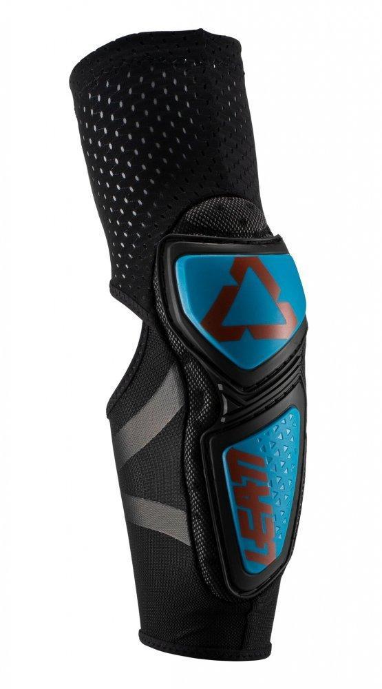 Налокотники LEATT Elbow Guard Contour [Fuel/Black], L/XL