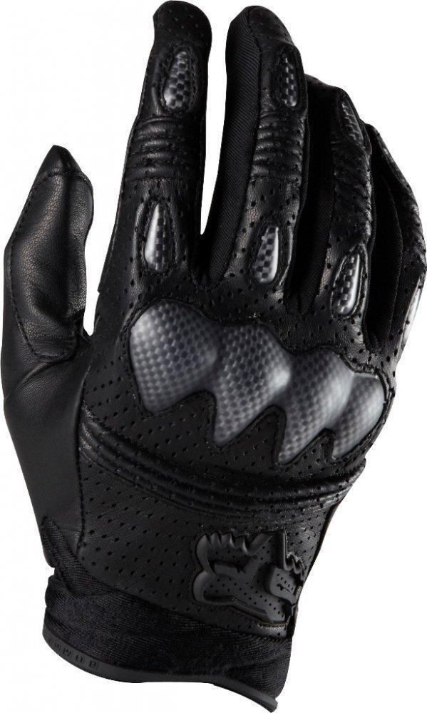 Мото перчатки FOX Bomber S Glove [BLACK], M (9)