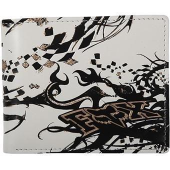 Кошелек FOX Encore 3 Wallet [White], One Size