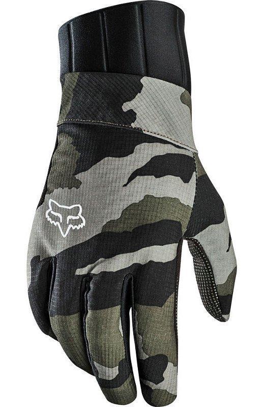 Зимние перчатки FOX DEFEND PRO FIRE GLOVE [CAMO], M (9)