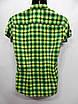 Мужская рубашка с коротким рукавом Fishbone оригинал (064КР) р.48, фото 4