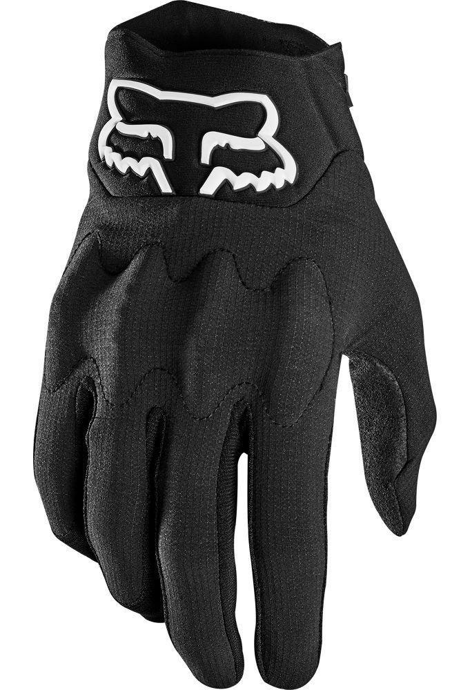 Мото перчатки FOX Bomber LT Glove [BLACK], XXL (12)