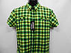 Мужская рубашка с коротким рукавом Fishbone оригинал (064КР) р.48, фото 2