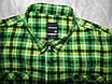 Мужская рубашка с коротким рукавом Fishbone оригинал (064КР) р.48, фото 5
