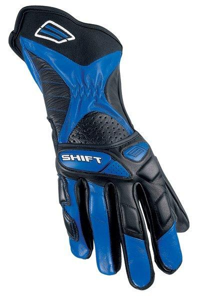 Мотоперчатки SHIFT Super Street [Blue], XXL (12)