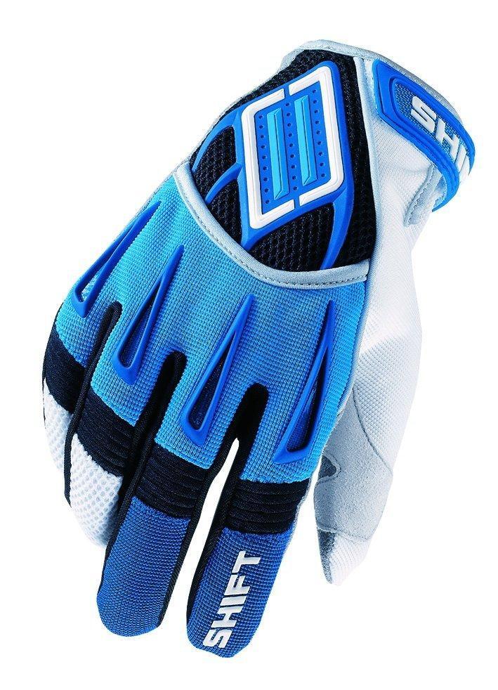 Мото перчатки SHIFT Mach MX Glove [Blue], M (9)