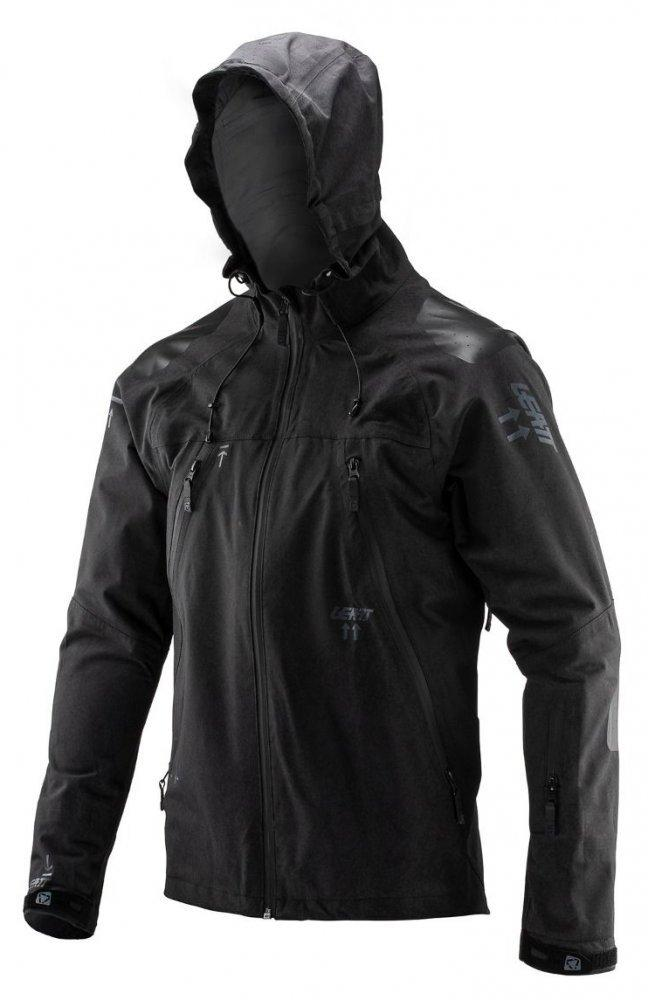 Вело куртка LEATT Jacket DBX 5.0 ALL-MOUNTAIN [Black], XL