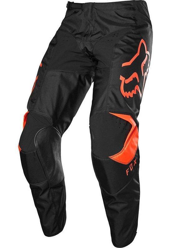 Мото штаны FOX 180 PRIX PANT [FLO ORANGE], 34