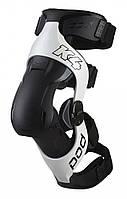 Ортопедические наколенники Pod K4 2.0 Knee Brace [White/Black], MD/LG
