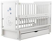 Кроватки для новорожденных,пеленаторные комоды, манежи