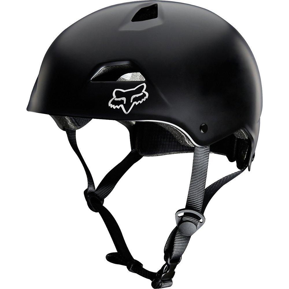 Вело шлем FOX FLIGHT SPORT HELMET [BLACK], L