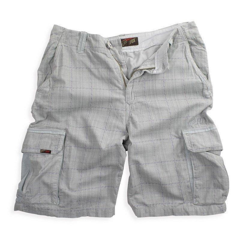 Повседневные шорты FOX Covert Cargo Short [Grey], 33