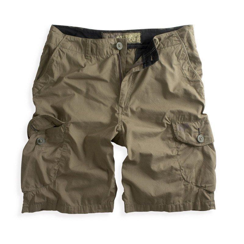 Повседневные шорты FOX Surbachi Cargo Short [Green], 36