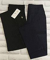 Брюки женские штаны котоновые весна лето 54-56 раз (507-3), фото 1