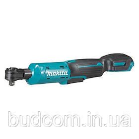 Аккумуляторный угловой гайковерт (гаечный ключ) Makita WR100DZ (без АКБ)