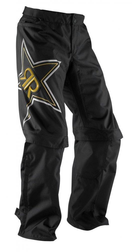 Мото штаны FOX NOMAD ROCKSTAR Pants [Black], 36