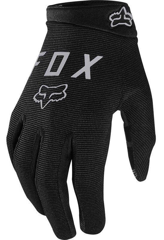 Вело перчатки FOX WOMENS RANGER GLOVE [BLK], M (9)