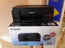 МФУ Canon PIXMA G2400, фото 2