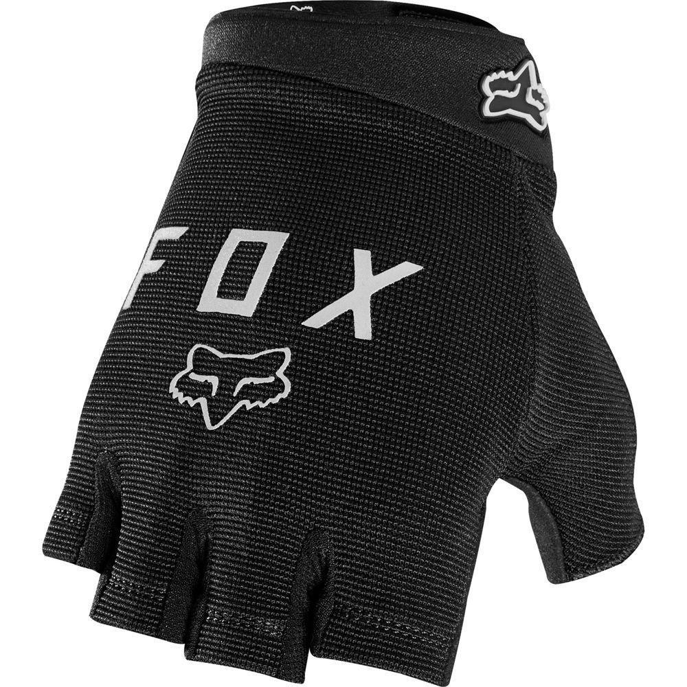 Вело перчатки FOX RANGER GEL SHORT GLOVE [BLACK], XL (11)