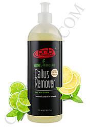 Кислотный пилинг для ног Callus Remover PNB 550 мл.(с дозатором)