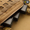 M-Tac Chest Rig Military Elite Coyote, фото 5