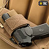 M-Tac Chest Rig Military Elite Coyote, фото 8