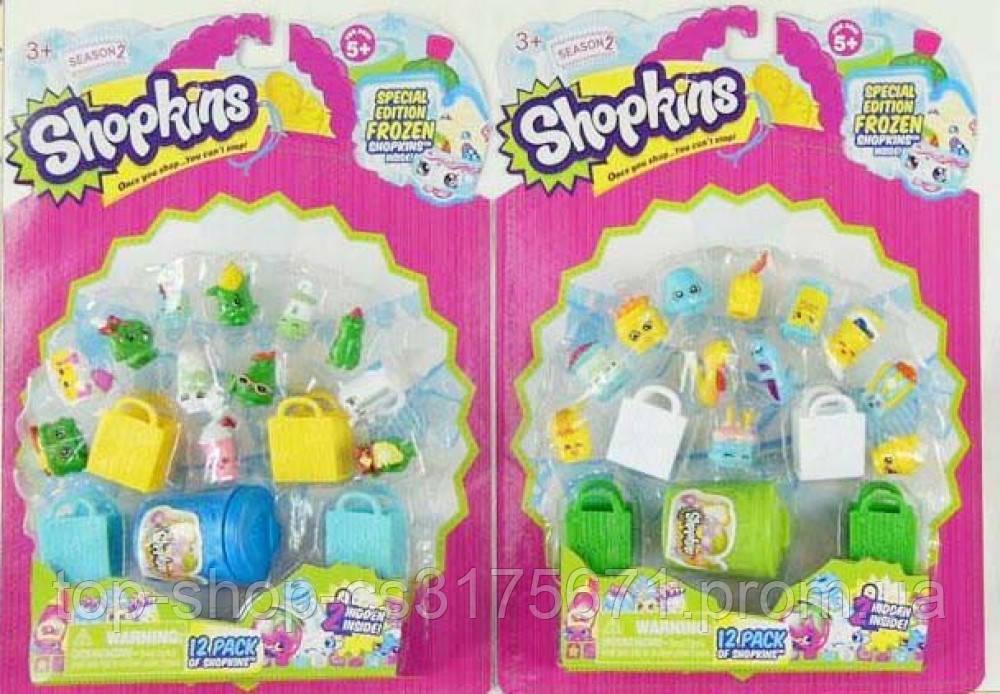 Фигурки  Shopkins 862122