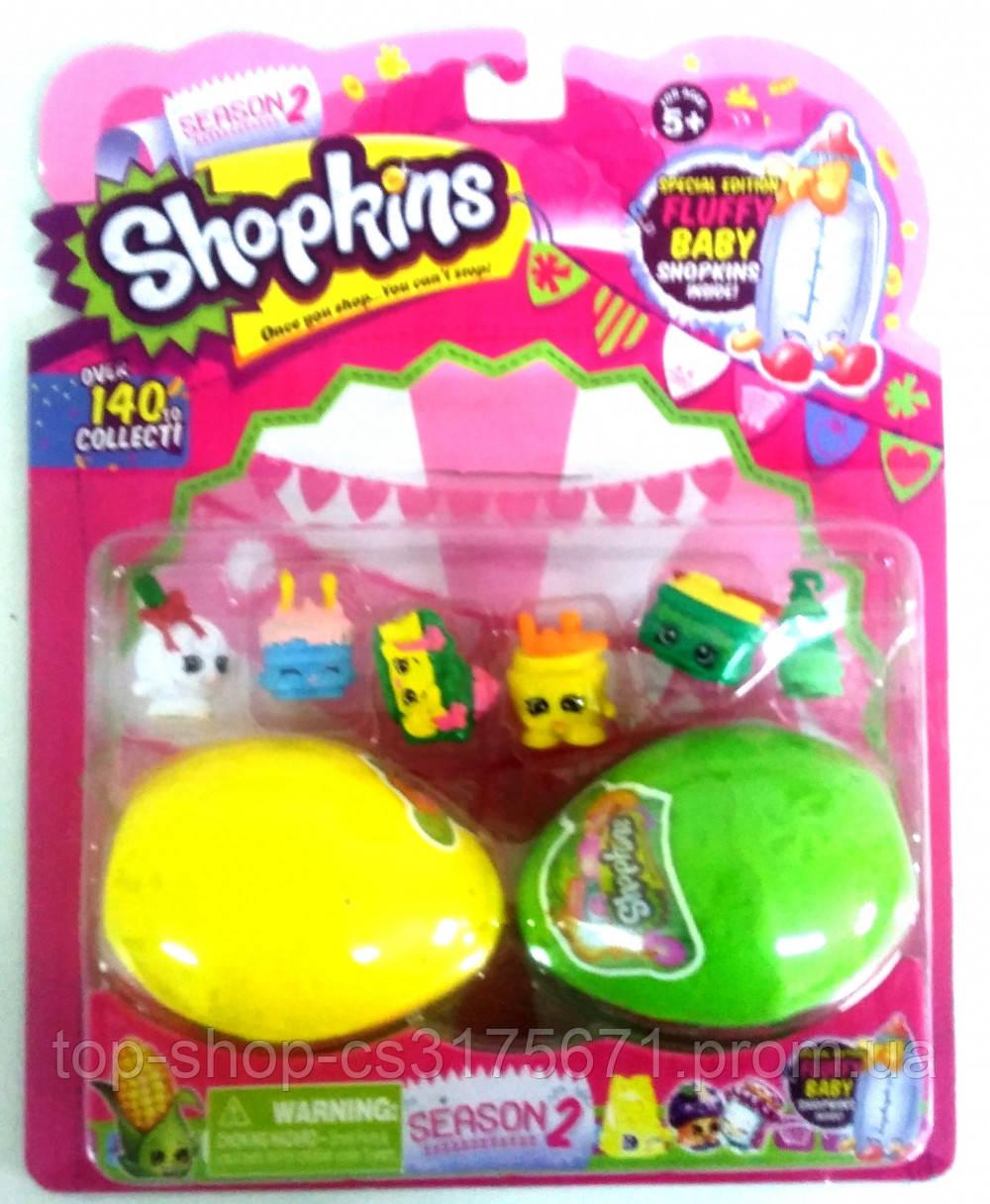 Фигурки  Shopkins 862116