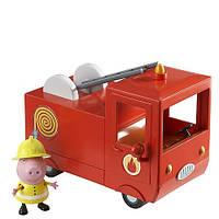 Игровой набор Peppa Пожарная машинка Пеппы
