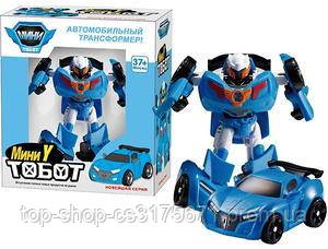 Робот трансформер 238 Y