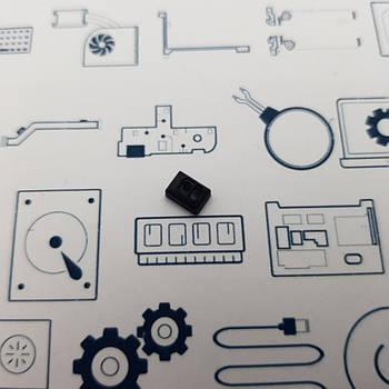Резинка датчика Xiaomi Mi Max 3 (M1804E4A) Сервисный оригинал с разборки