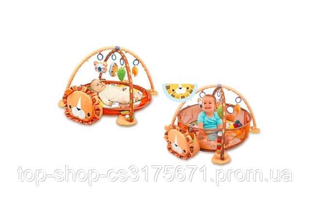 Коврик для малыша 63571