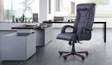 Офісні крісла для керівника