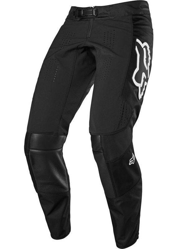 Детские мото штаны FOX YTH 360 BANN PANT [BLACK], Y 24