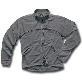 Вело куртка FOX Stormbreaker Jacket [Graphite], S