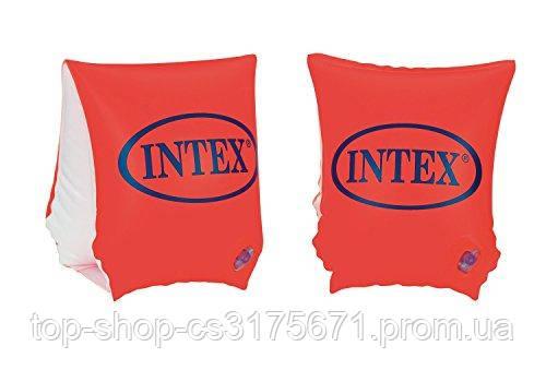Надувные нарукавники 58642EU Delux Intex