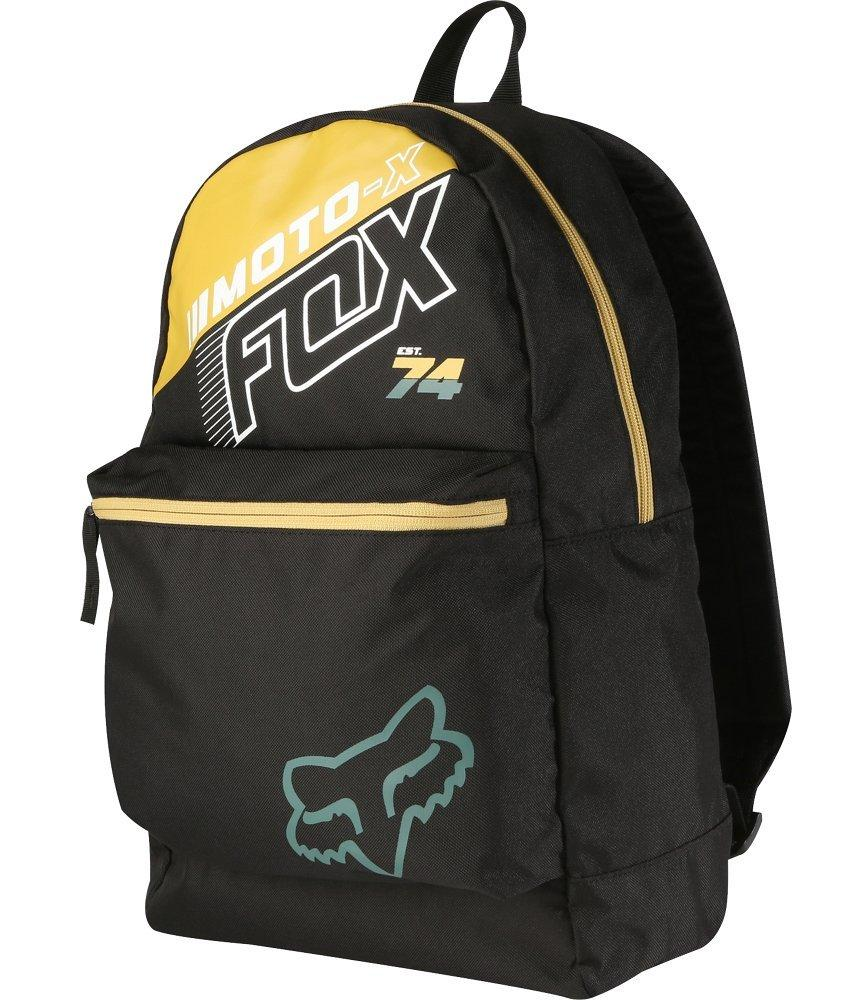 Рюкзак FOX FLECTION KICK STAND BACKPACK  [BLACK]