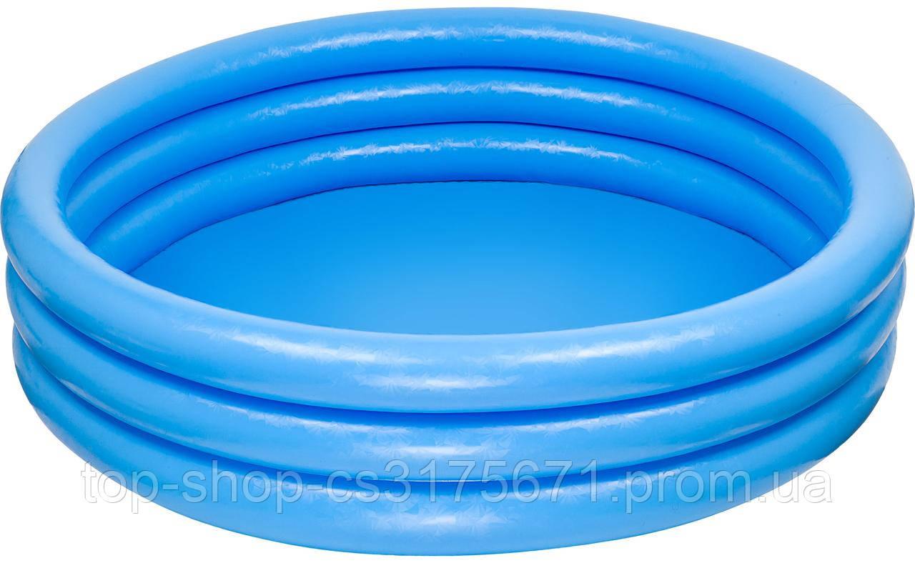 Детский каркасный бассейн Intex 58426NP