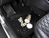 Килимки в салон для Toyota Land Cruiser Prado 150 [рестайл] (2013-2017) Novline NLC.48.74.210 k, фото 2
