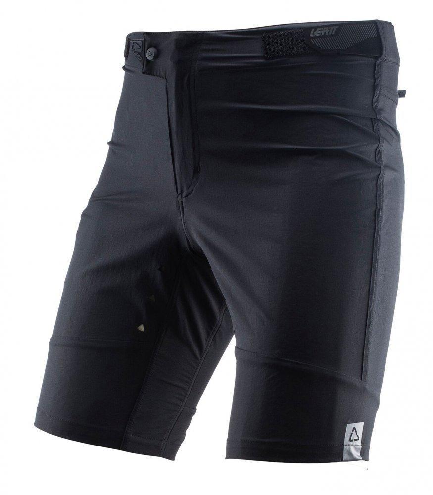 Вело шорты LEATT Shorts DBX 1.0 [BLACK], 34
