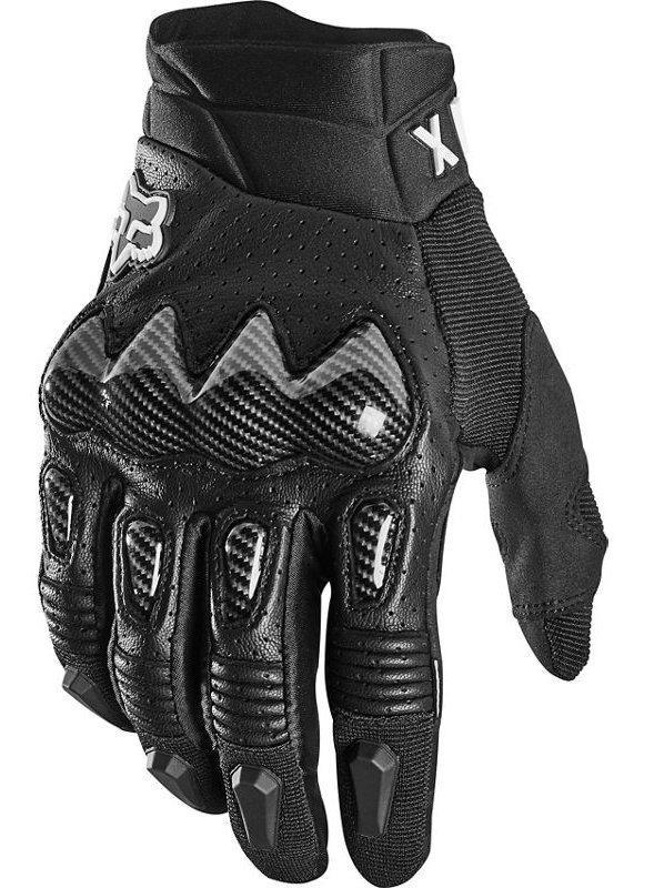 Мото перчатки FOX Bomber Glove [BLACK], XXL (12)