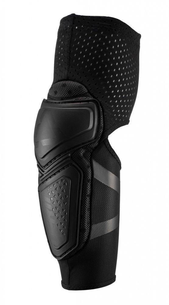 Налокотники LEATT Elbow Guard Contour [Black/Black], L/XL