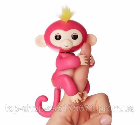 Интерактивная обезьянка Fingerlings 18002