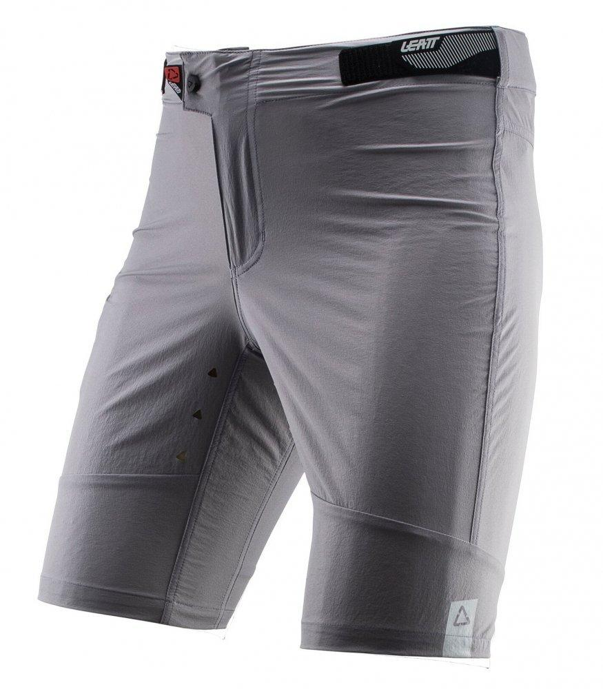 Вело шорты LEATT Shorts DBX 1.0 [SLATE], 36