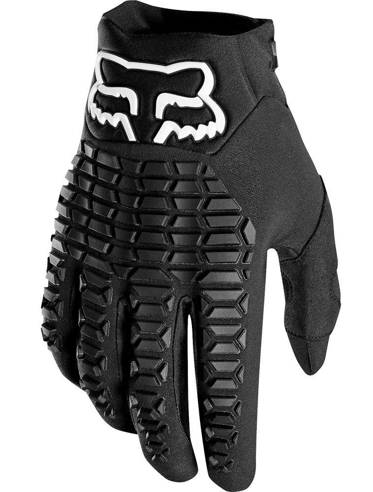 Мото перчатки FOX LEGION GLOVE [BLACK], M (9)
