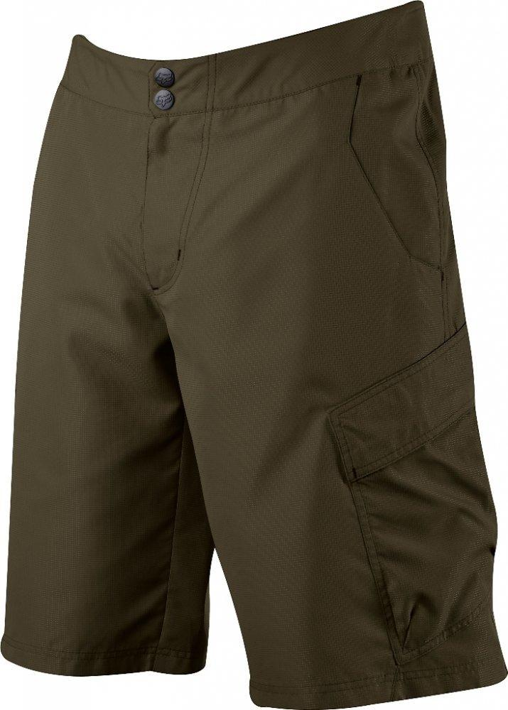 Вело шорты FOX Ranger 12 Short [Military], 38